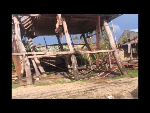 The Aftermath of Yolanda/Haiyan.(Bogo City,Cebu)