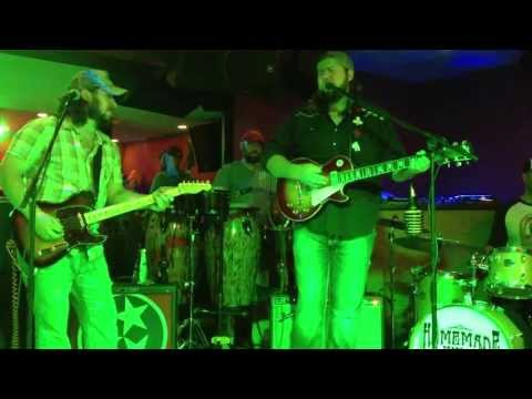 Whiskey Bent and Hell Bound - Homemade Wine - Michael's Bar Grand Opening