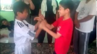 mqdefault Manfaat beladiri untuk anak anak