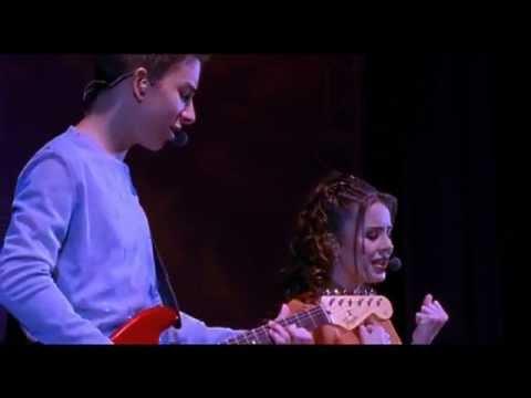 Sandy e Junior - Inesquecível (Incancellabile) Quatro Estações - O Show