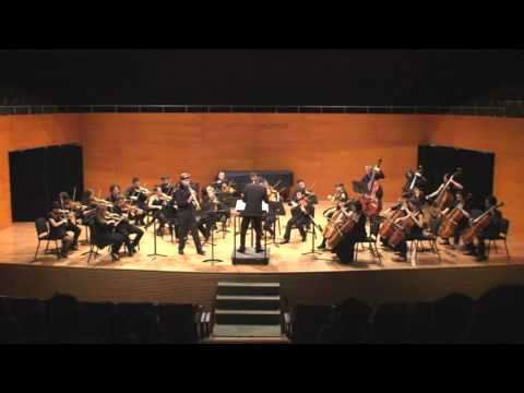Fantasia for saxophone. Heitor Villa-Lobos