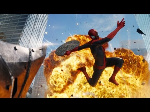 Watch The Amazing Spider-Man 2 Full Movie [[Viooz]] Streaming Online 2014 1080p HD