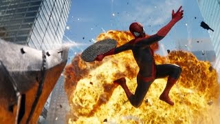 Watch The Amazing Spider-Man 2 Full Movie [[Viooz