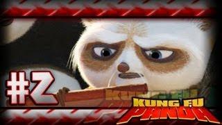 Kung Fu Panda DS Episode 2 Master Shifu! W/ Poketchx