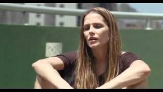 Deborah secco fumando no filme Bruna Surfistinha 3 view on youtube.com tube online.