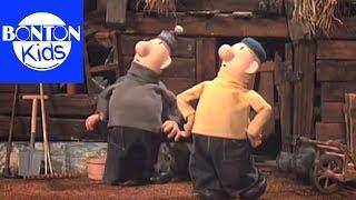 Pat a Mat - Búdka