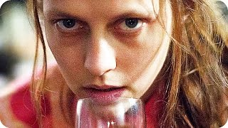 BERLIN SYNDROME Trailer (2017) Teresa Palmer Thriller