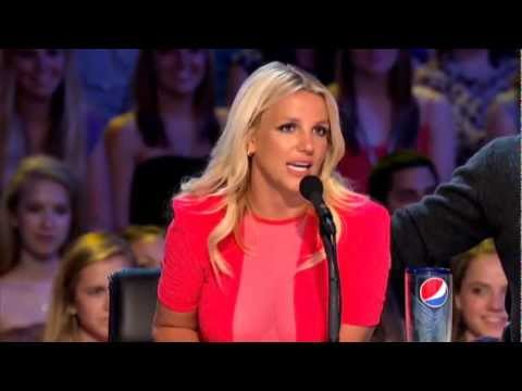 The X Factor (USA): Britney Spears Promo, Tune in Wednesday, September 12th at 8/7c on FOX for the season premiere! Twitter: http://twitter.com/britneyspears Facebook: http://facebook.com/britneyspea...