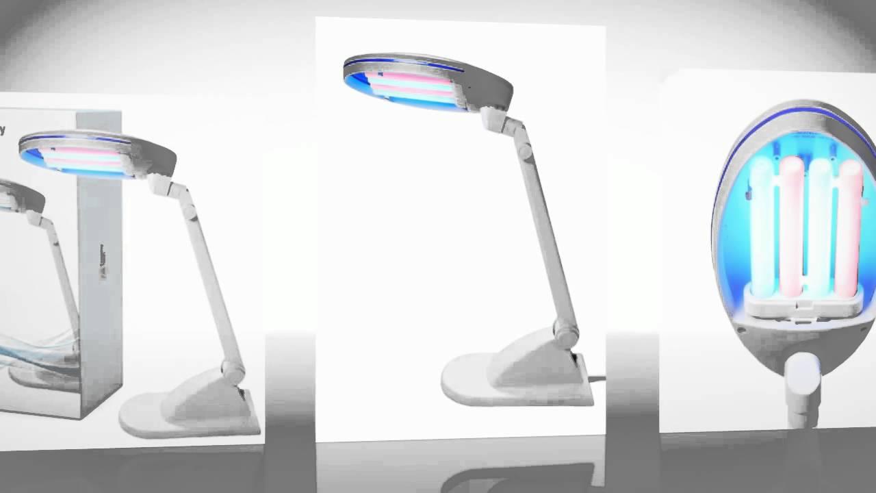 lit device