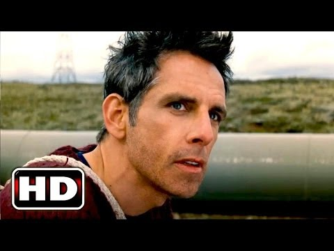 The Secret Life of Walter Mitty EXTENDED 6 Minutes Trailer