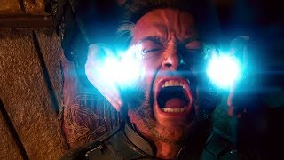 X-Men: Days Of Future Past Official Trailer (2014) 4K HD