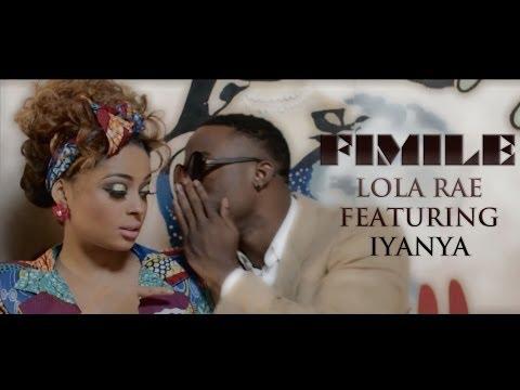 Lola Rae Feat. Iyanya - Fi Mi Le