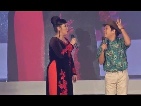 Hài Trường Giang mới nhất tại POPS Awards 2014 cực hay!