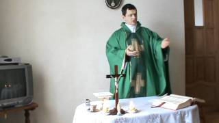 проповіді 2011 р.