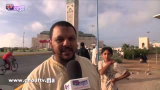 مواطن يصف ختم الشيخ عمر القزابري للقرآن : هذا هو موازين ديالنا   |   بــووز