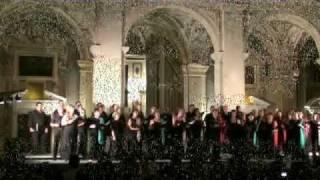Habanera Salada Coro De Rivas
