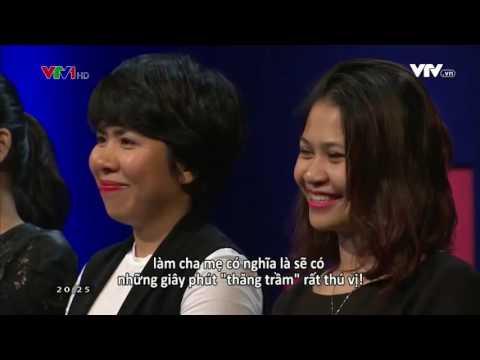 www.VideoHay.com:: MC THUY DUONG VTV 4 Talk Vietnam   Hoàng tử Anh William trò chuyện 17 11 2016