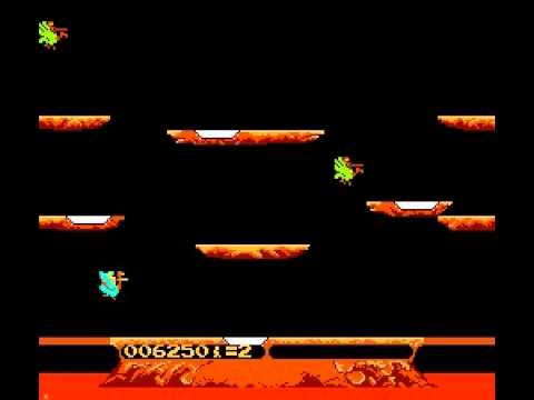 Joust - Vizzed.com Play - User video