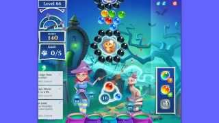 Bubble Witch Saga 2 Level 66