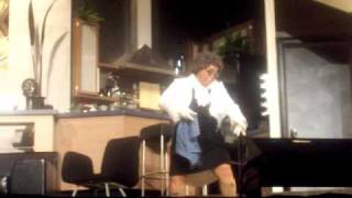 Robin Givens & Patrice Lovely