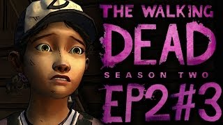 The Walking Dead: Season Two - CATCHING UP - Part 3 - Episode 2: A House Divided