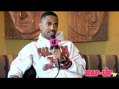 Big Sean Gets 'Raunchy' with Nicki Minaj on 'Milf'