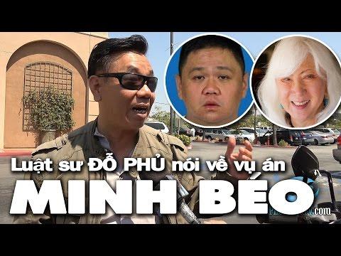 Luật sư cũ của Minh Béo nói về tình trạng hiện nay và tương lai của vụ án
