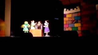 La Bruja Encantada Obra De Teatro Para Niños