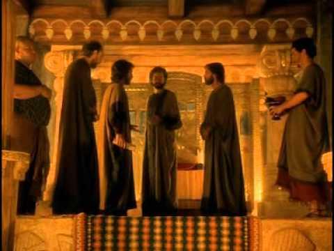 Jeremias El profeta de las lamentaciones