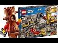 LEGO City 2018 Sets Not Mine