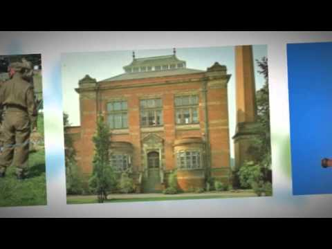 Leicester - Logan Carhire
