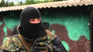 Donbas Battalion: The Final Battle