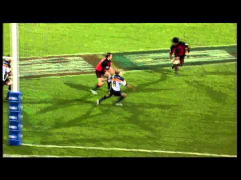The Great Super Rugby Finals | Super Rugby Video Highlights 2013