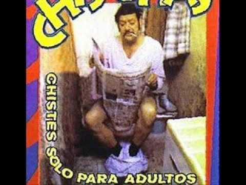CHIS CHAS MAS BORRACHERA EN VIVO Y ATODO ALCOHOLOR