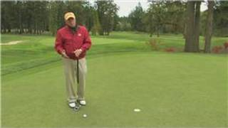 Golfing Tips : Belly Putter Techniques