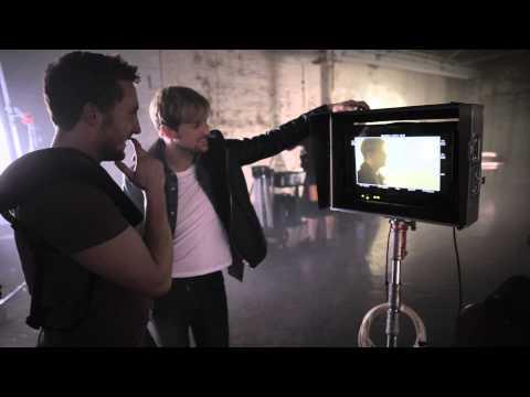 Kian Egan - Home - Behind The Scenes