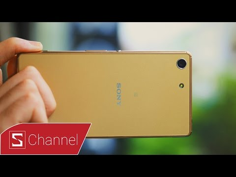 Schannel - Đánh giá camera Xperia M5: Nâng cấp cực đáng giá