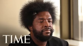 Time: 10 Questions for Questlove