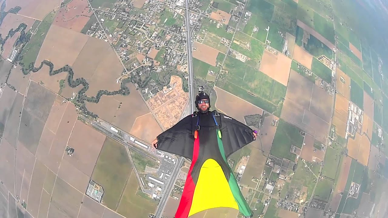 how to buy a wingsuit