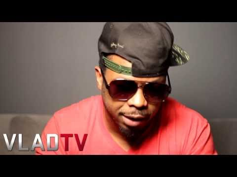 Saigon Details Beef With Prodigy