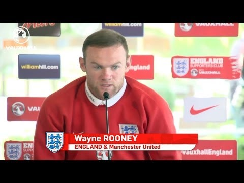 Rooney: 'We're here to win' | FATV Interview