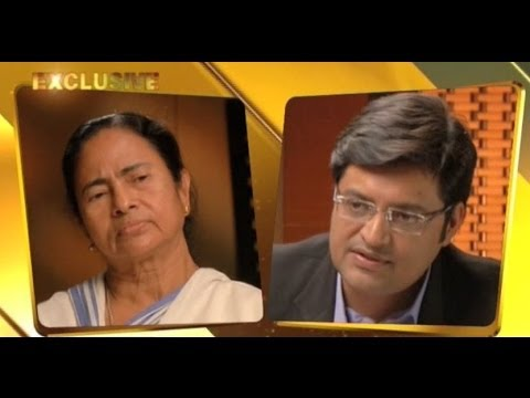 Frankly Speaking with Mamata Banerjee - Part 2
