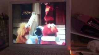 Making Of Elmo In Grouchland Movie