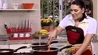 Receta Para Preparar Lomo De Cerdo En Salsa Pasilla