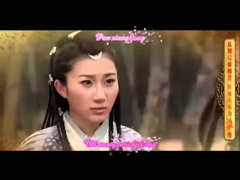 [vietsub]Kiếp sau-Hà Y Nhiễm (OST ending Tây thi tình sử)