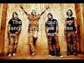 Puddle of Mudd - Famous - Lyrics