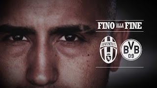 Juventus-Borussia. The Time Is Now