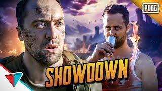 PUBG - Finálny boj