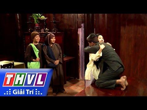 THVL | Thế giới cổ tích - Tập 162: Trắng đen phân tỏ