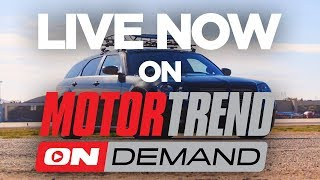TEASER! 2005 Dodge Magnum Dad-Rod Build—For Hauling Kids and Hauling Ass! - Hot Rod Garage Ep. 61. MotorTrend.